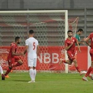 アジア強豪イラン、バーレーンにまさかの敗戦!グループ3位転落