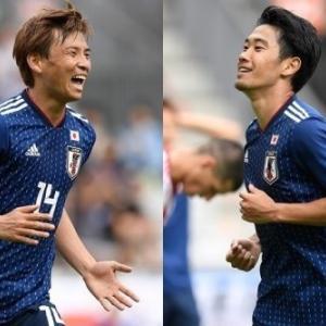 香川真司と乾貴士、C大阪が今夏復帰オファーへ!「23」と「7」番は現在も空き番号(関連まとめ)