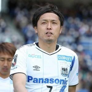 中村俊輔、遠藤保仁のJ1最多出場に祝福「だって、あいつ海外行ってないから(笑)」