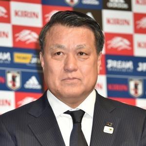 JFA田嶋会長、各国サッカー協会長から「アビガンを送ってくれと頼まれた」