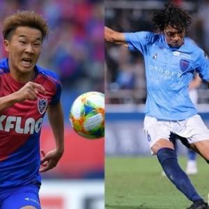 ゲーム「FIFA21」、中村俊輔をFK精度で全選手6位に!永井謙佑をペースで6位にランクイン