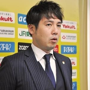 ジェフ千葉、高橋悠太GMの今季限りでの退任を公式発表「期待を大きく裏切る結果」(関連まとめ)