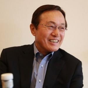 元日本代表FW釜本邦茂氏、77歳に 「釜本2世と言える選手はいましたか?」と聞いてみたら