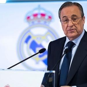 欧州スーパーリーグ創設、ついに正式発表!レアルのペレス会長が初代チェアマンとなり声明「最重要の12クラブと合意した」