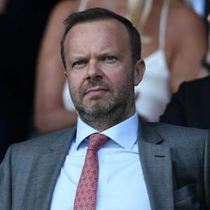 マンU、ウッドワードCEOの年内での退任を公式発表!欧州スーパーリーグとの関係は?