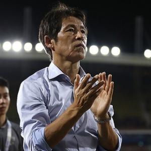 タイ代表、西野朗監督の解任を正式発表…W杯アジア2次予選を敗退(関連まとめ)