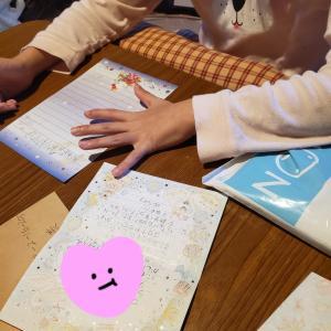 熊本便No.2とお手紙☆