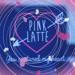 PINKLATTE☆
