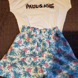 PAUR&JOE×UNIQLO☆