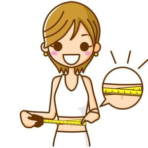 夏までに3kg痩せたい人へ。その2