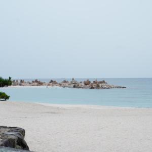 ちょっぴり旅行☆〜白浜は雨でも前日の円月島は〜☆