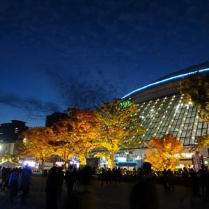 「輝いて」【11/17東京ドーム-プレミア12決勝-】日本代表5-3韓国代表