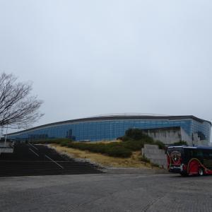 「声援」【2/16横浜国際プール】横浜79-90SR渋谷