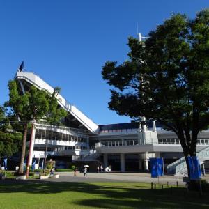 「HOME」【8/11横浜】横浜DeNA2-9阪神