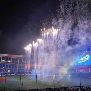 「変化-BLUE FRIDAY-」【8/14横浜】横浜DeNA6-2東京ヤクルト