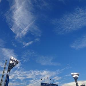「未来」【9/9横浜-STAR☆NIGHT-】横浜DeNA6-1阪神