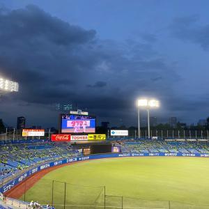 「夢中」【9/16神宮】東京ヤクルト3-2横浜DeNA