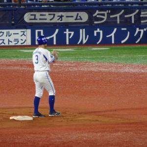 「プラス」【9/30横浜】横浜DeNA3-5東京ヤクルト