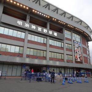 「見据える」【4/13神宮】東京ヤクルト5-1横浜DeNA