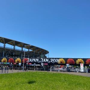 「音楽フェス」【5/2蘇我スポーツ公園】JAPAN JAM2021