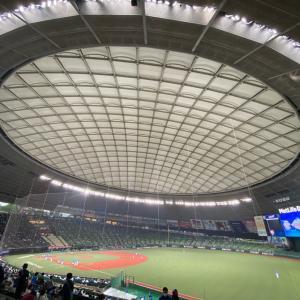 「満を持して」【6/8メットライフ-交流戦-】埼玉西武8-3横浜DeNA