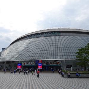 「時を超えて」【6/18東京ドーム】横浜DeNA4-7広島