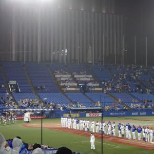 「その頃には」【7/4神宮】横浜DeNA3-2巨人