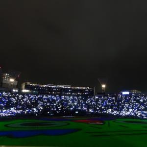 「これからの10年も」【9/8横浜-STAR☆NIGHT X-】横浜DeNA4-1巨人