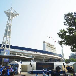 「VOYAGE」【8/1横浜-STAR☆NIGHT-】横浜DeNA2-4東京ヤクルト