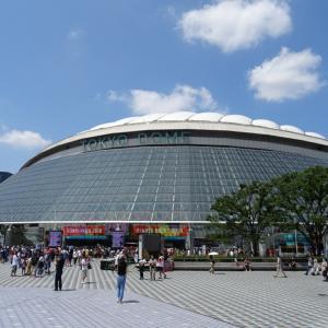 「ここから」【8/25東京ドーム】巨人0-3横浜DeNA