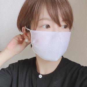 クールニットマスクのサイズ感についてお答えします!