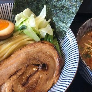 バンコクのMENSHOでつけ麺。美味いが、高い、でもまた行く?