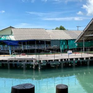 雨期のランタ島でのおすすめレストランと、食べておくべき料理は??