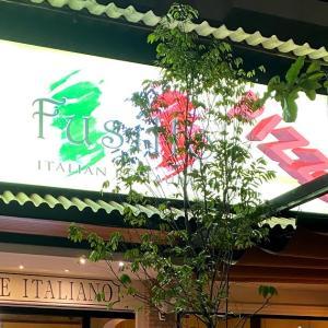 抜群のピザのイタリアンを発見!パタヤのナクルア「Fusillo」