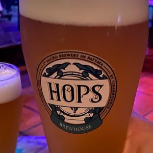 パタヤでビール飲むなら王道「HOP」か?それとも「Beerfest」か??