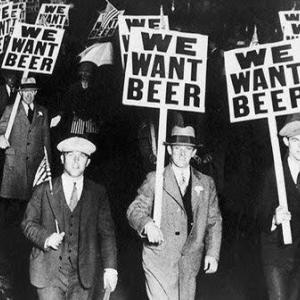 ビール開放地区??パタヤではもう堂々とビール飲んでいいの??