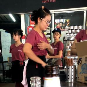 プーケットグルメの王道ホッケンミー(福建麺)の有名店のお味は?