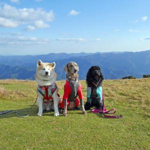 三峰山 2