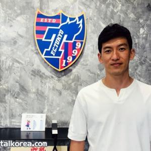 韓国メディア:15年経ってもFC東京がオ・ジャンウンを覚えている理由