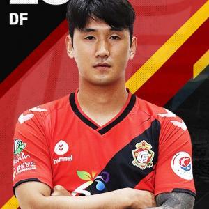 韓国メディア:一ヶ月で再び飲酒運転のKリーグ…横浜FCやカターレ富山にもいたパク・テホンが警察に摘発