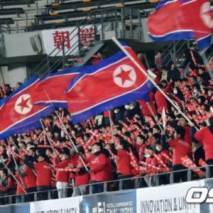 韓国メディア:W杯予選まで一ヶ月も残ってないのに北朝鮮は無応答…ベント号、平壌遠征に行けるのか