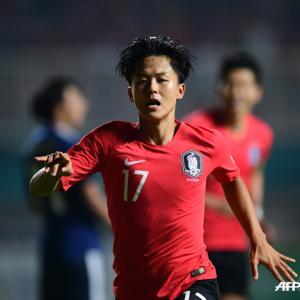 韓国ネチズン反応:シント・トロイデンのイ・スンウ、招集リスト除外でベルギーデビュー戦また霧散