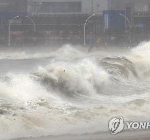 韓国メディア:Kリーグ史上初の台風で2試合キャンセル…10月はじめに台風が発生すれば予備日はもうない