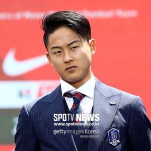 韓国メディア:シント・トロイデンのイ・スンウ、鈴木優磨の活躍はあまり嬉しいニュースではない