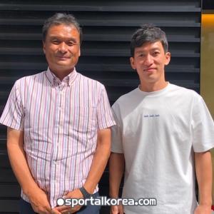 韓国メディア:オ・ジャンウン引退…FC東京時代のコーチだった長澤徹氏が弟子の前途に拍手