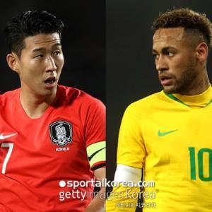 韓国メディア:ベント号が11月にブラジルとのAマッチ評価試合を推進中…問題は場所