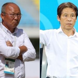 韓国メディア:西野朗タイ代表監督がパク・ハンソのせいで屈辱…チャナティップは「良い監督だが良い演説者ではない」