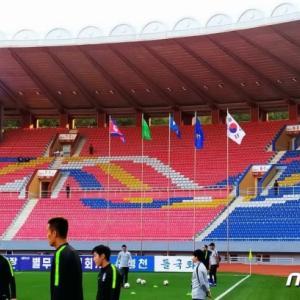 韓国メディア:サッカー南北戦に驚いたFIFA、女子W杯の南北共催も水泡に帰すか…北朝鮮のセルフ無観客は予見されていた