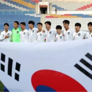 韓国メディア:戦争のようだった韓国代表の平壌遠征、私たちが想像する以上だった