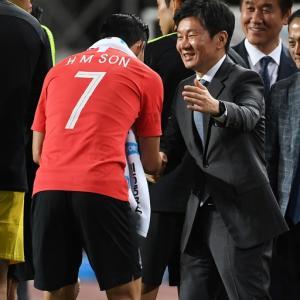 韓国メディア:KFA会長のアシアナ航空買収、韓国代表への好材料だけでなく世界サッカーへの影響力拡大も